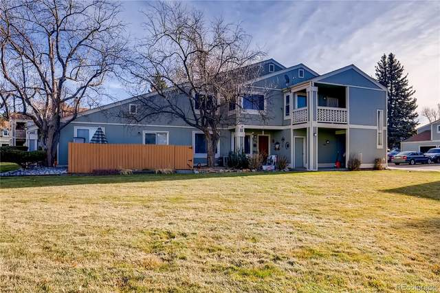 4561 S Hannibal Street, Aurora, CO 80015 (MLS #2956250) :: 8z Real Estate
