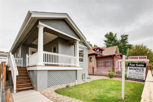 2139 Clay Street, Denver, CO 80211 (#2956302) :: The Dixon Group