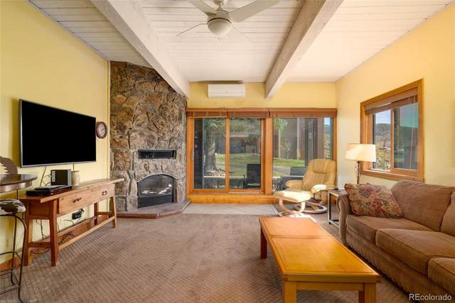 2160 Mount Werner Circle B27, Steamboat Springs, CO 80487 (#2956547) :: The Healey Group