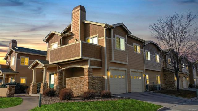 6607 W 3rd Street #1223, Greeley, CO 80634 (MLS #2956655) :: 8z Real Estate