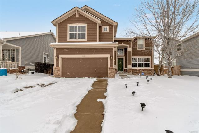 4101 S Riviera Street, Aurora, CO 80018 (#2956700) :: Compass Colorado Realty