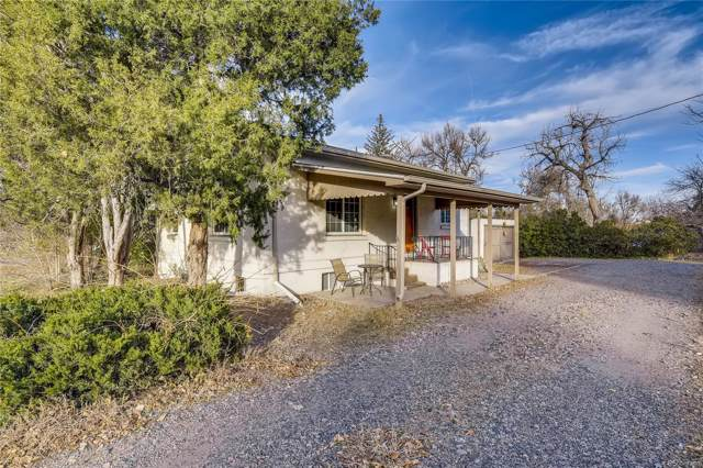 150 S Pierce Street, Lakewood, CO 80226 (#2956951) :: True Performance Real Estate