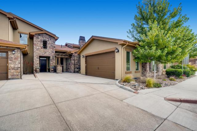 2065 Primo Road C, Highlands Ranch, CO 80129 (#2956952) :: The Gilbert Group
