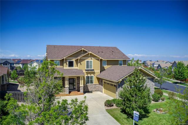 25700 E Euclid Drive, Aurora, CO 80016 (MLS #2957608) :: 8z Real Estate