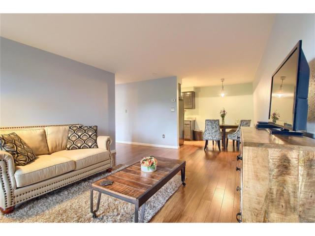 625 N Pennsylvania Street #505, Denver, CO 80203 (MLS #2957833) :: 8z Real Estate