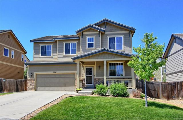 12941 Spruce Street, Thornton, CO 80602 (#2958022) :: The DeGrood Team