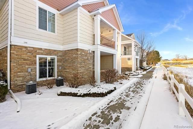 4685 Hahns Peak Drive #102, Loveland, CO 80538 (#2958099) :: Mile High Luxury Real Estate