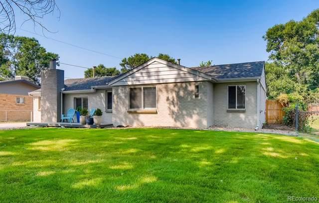 3275 Otis Street, Wheat Ridge, CO 80033 (MLS #2958891) :: 8z Real Estate