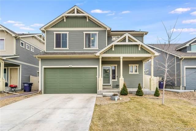 4472 Telluride Court, Denver, CO 80249 (MLS #2959241) :: Neuhaus Real Estate, Inc.