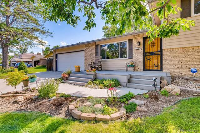 3167 S Emporia Court, Denver, CO 80231 (#2959318) :: The Heyl Group at Keller Williams