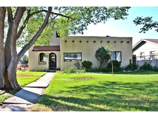 1203 D Street, Salida, CO 81201 (MLS #2959363) :: 8z Real Estate