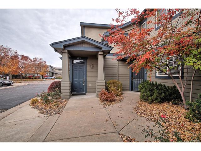 2182 S Fulton Circle #202, Aurora, CO 80247 (MLS #2959821) :: 8z Real Estate