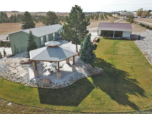 273 Summit View Circle, Parker, CO 80138 (#2960508) :: The DeGrood Team