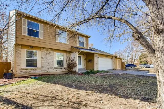 17410 E Asbury Circle, Aurora, CO 80013 (#2961198) :: James Crocker Team