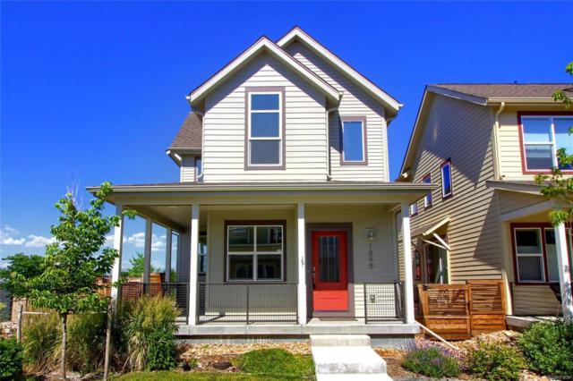 1898 W 66th Avenue, Denver, CO 80221 (MLS #2961559) :: 8z Real Estate
