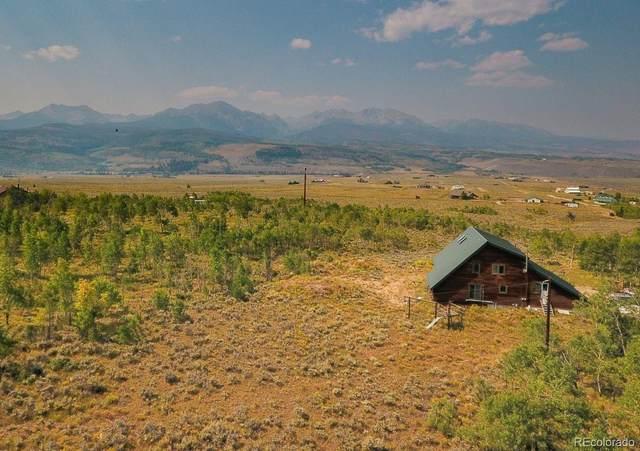 2150 Elk Run Road, Silverthorne, CO 80498 (#2961574) :: Symbio Denver