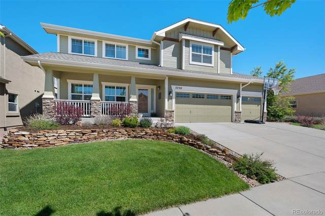 5750 Cisco Drive, Colorado Springs, CO 80924 (#2962184) :: The DeGrood Team