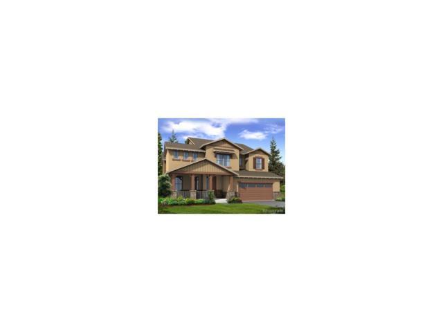 8874 Flattop Way, Arvada, CO 80007 (MLS #2962230) :: 8z Real Estate