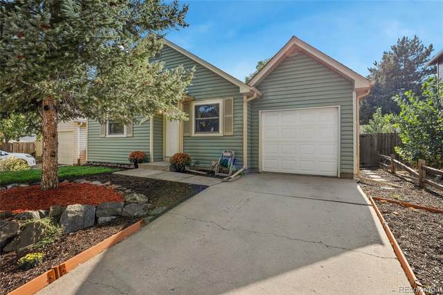 17488 E Whitaker Drive, Aurora, CO 80015 (#2962250) :: James Crocker Team