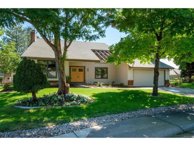 7336 S Garfield Court, Centennial, CO 80122 (MLS #2962272) :: 8z Real Estate