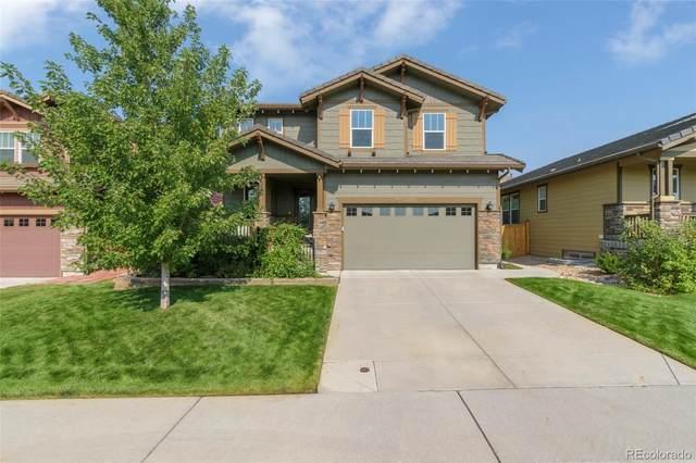 10342 Kenneth Drive, Parker, CO 80134 (#2962622) :: Symbio Denver