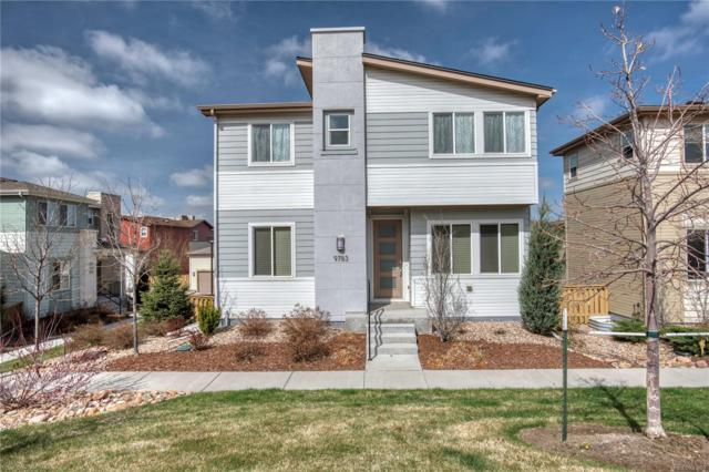 9783 Dunning Circle, Highlands Ranch, CO 80126 (MLS #2962730) :: Bliss Realty Group