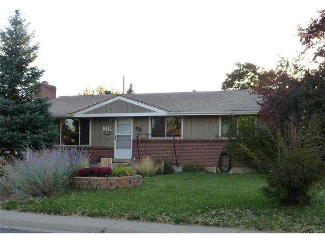 9121 Stuart Street, Westminster, CO 80031 (#2963076) :: Ford and Associates