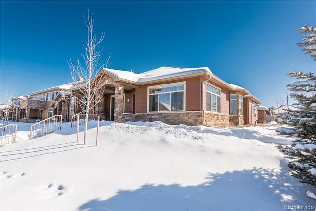 8578 Gold Peak Drive A, Highlands Ranch, CO 80130 (#2963083) :: Colorado Home Finder Realty