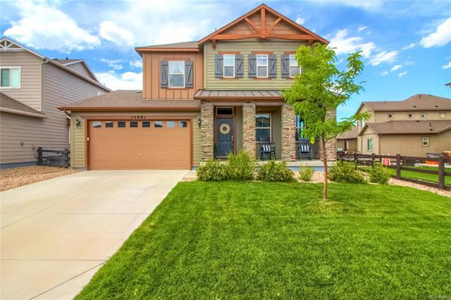15001 Melco Avenue, Parker, CO 80134 (#2963586) :: The Healey Group
