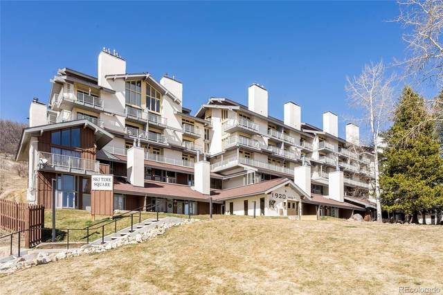1920 Ski Time Square Drive #102, Steamboat Springs, CO 80487 (#2964040) :: Hudson Stonegate Team