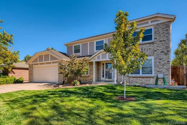 2222 S Holland Street, Lakewood, CO 80227 (#2964071) :: Wisdom Real Estate