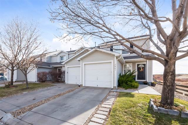 7863 S Kalispell Circle, Englewood, CO 80112 (#2964611) :: The Peak Properties Group