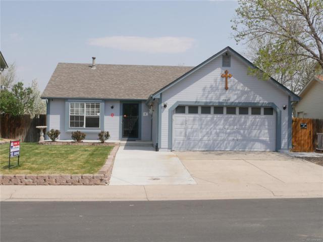19507 E Nassau Drive, Aurora, CO 80013 (#2964841) :: Wisdom Real Estate