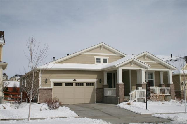 17693 W 84th Drive, Arvada, CO 80007 (MLS #2965367) :: Kittle Real Estate