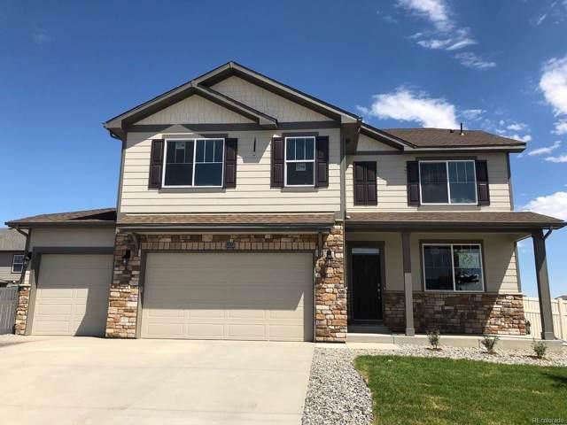 5353 Snowberry Avenue, Firestone, CO 80504 (#2965612) :: HomePopper