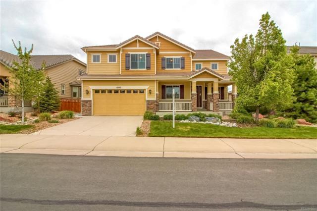 6544 Lynch Lane, Castle Rock, CO 80108 (MLS #2965723) :: 8z Real Estate