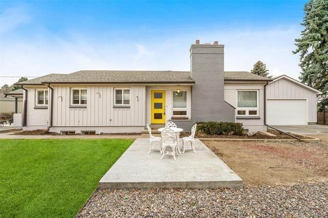 4100 Field Drive, Wheat Ridge, CO 80033 (MLS #2965879) :: Keller Williams Realty