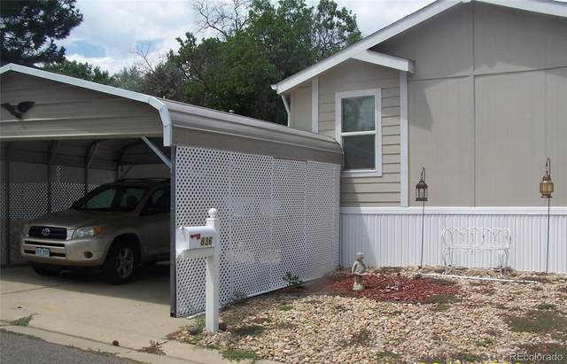 1801 W 92nd Avenue, Federal Heights, CO 80260 (MLS #2965947) :: 8z Real Estate