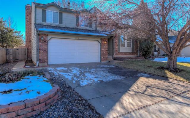 8854 W Quarto Avenue, Littleton, CO 80128 (#2966219) :: Sellstate Realty Pros