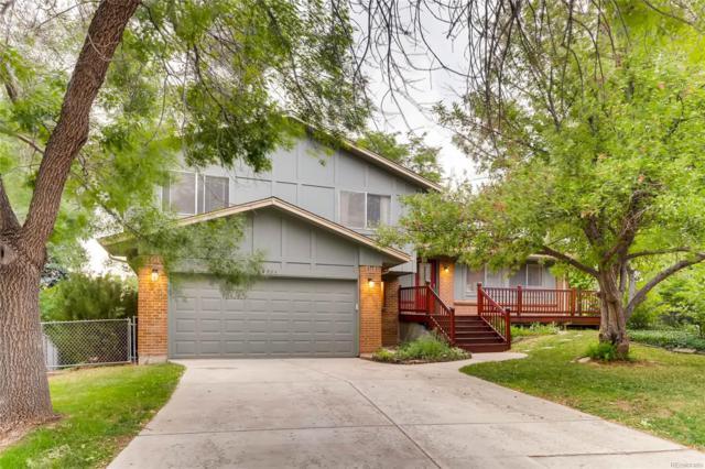 2711 S Quebec Street, Denver, CO 80231 (#2966502) :: Bring Home Denver