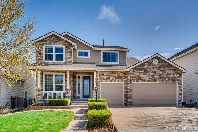 7006 S Garrison Street, Littleton, CO 80128 (MLS #2966643) :: 8z Real Estate