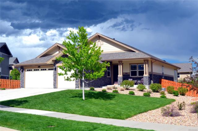 6032 S Little River Court, Aurora, CO 80016 (MLS #2966649) :: Keller Williams Realty