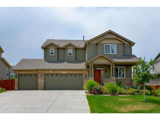 12337 Rosemary Street, Thornton, CO 80602 (MLS #2966658) :: 8z Real Estate