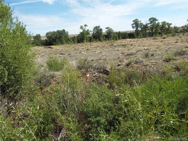 County Road Ar1, Capulin, CO 81124 (#2966954) :: The Healey Group