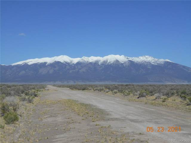Lot 15 5th Ave, Alamosa, CO 81101 (#2967100) :: The DeGrood Team