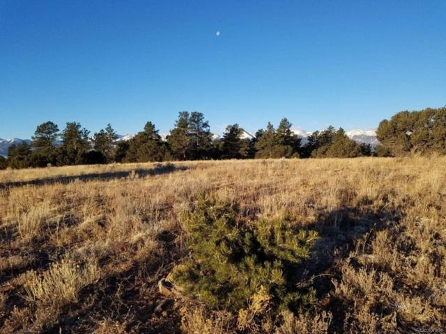 972 Ute Road, Westcliffe, CO 81252 (#2967298) :: Structure CO Group