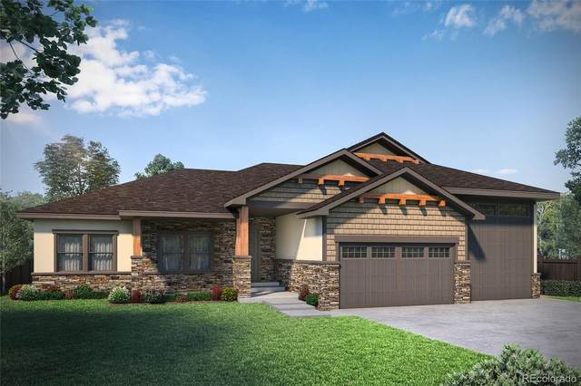 1054 Waterfall Street, Timnath, CO 80547 (#2968149) :: Mile High Luxury Real Estate