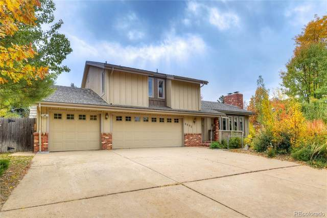 6862 Frying Pan Road, Boulder, CO 80301 (#2968963) :: The Gilbert Group