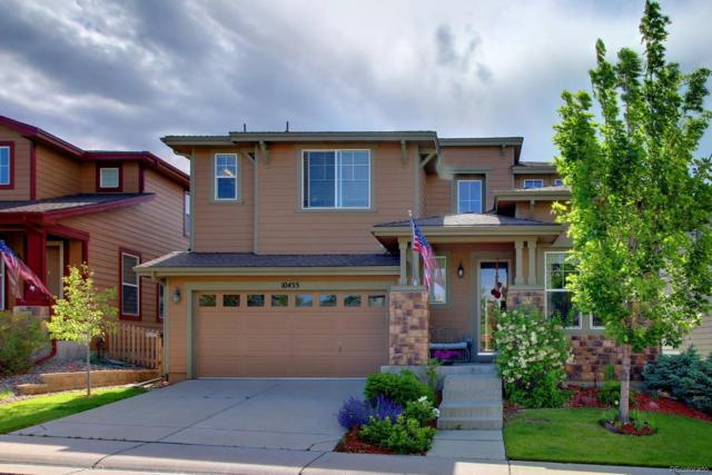 10455 Applebrook Circle, Highlands Ranch, CO 80130 (#2969203) :: Colorado Home Finder Realty