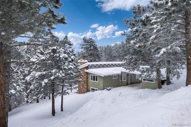 565 Timber Lane, Boulder, CO 80304 (MLS #2969219) :: Find Colorado